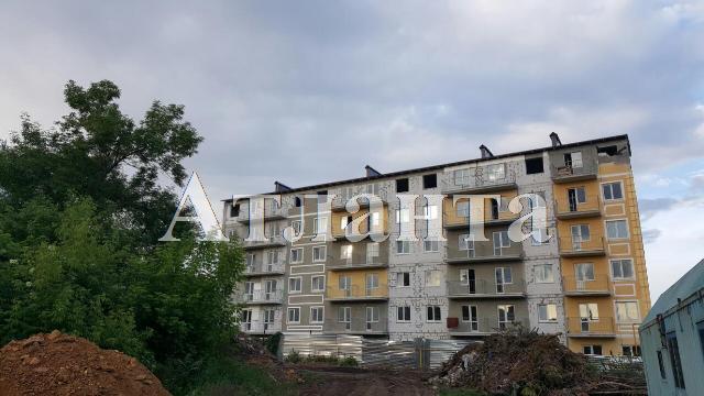 Продается 1-комнатная квартира в новострое на ул. Люстдорфская Дорога — 26 000 у.е. (фото №2)