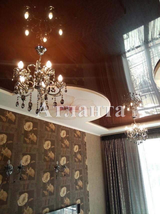 Продается 1-комнатная квартира в новострое на ул. Французский Бул. — 80 000 у.е. (фото №10)