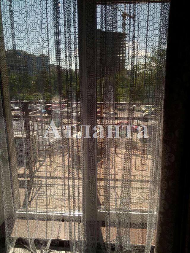 Продается 1-комнатная квартира в новострое на ул. Французский Бул. — 80 000 у.е. (фото №11)