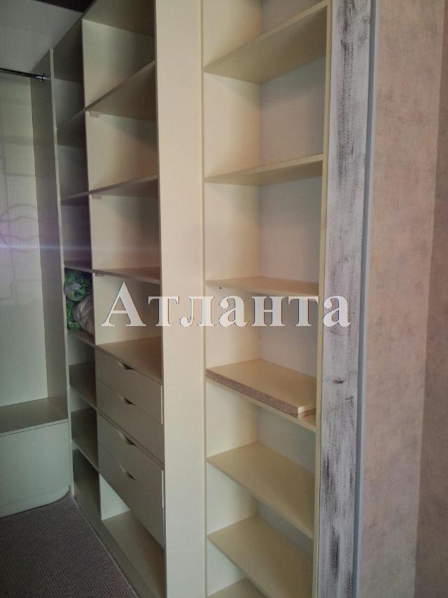 Продается 1-комнатная квартира в новострое на ул. Французский Бул. — 80 000 у.е. (фото №13)