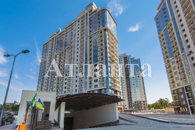 Продается 1-комнатная квартира в новострое на ул. Французский Бул. — 80 000 у.е. (фото №20)