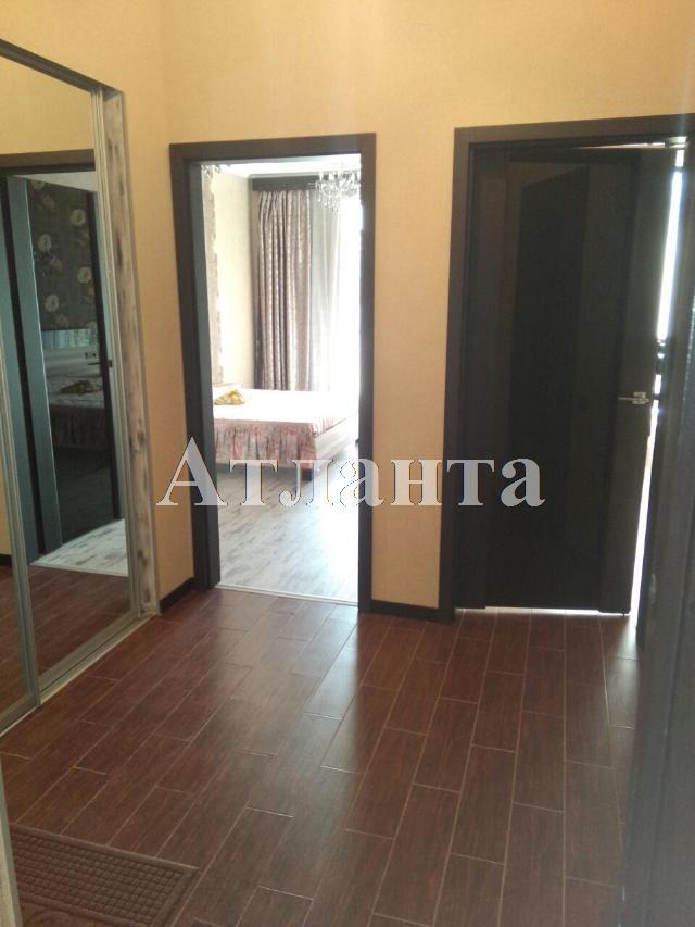 Продается 1-комнатная квартира в новострое на ул. Французский Бул. — 80 000 у.е. (фото №7)