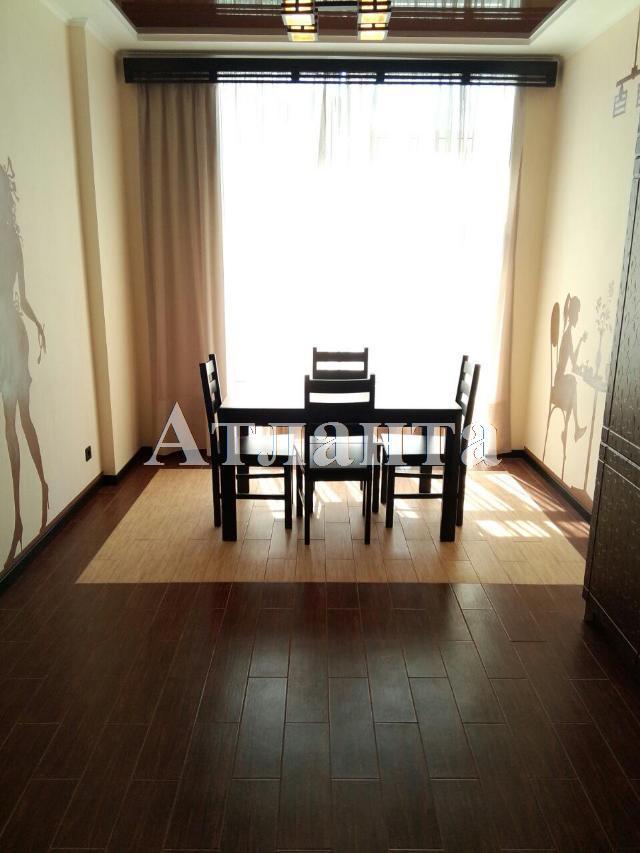 Продается 1-комнатная квартира в новострое на ул. Французский Бул. — 80 000 у.е. (фото №12)