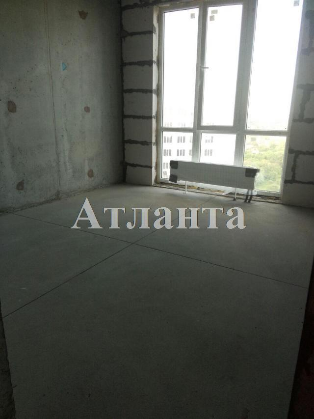 Продается 2-комнатная квартира в новострое на ул. Люстдорфская Дорога — 45 000 у.е.