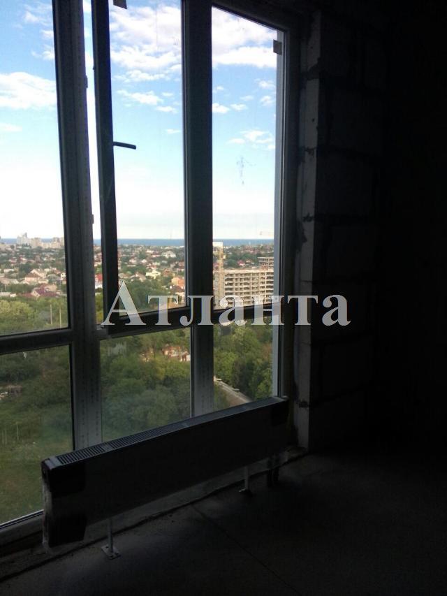 Продается 2-комнатная квартира в новострое на ул. Люстдорфская Дорога — 45 000 у.е. (фото №2)