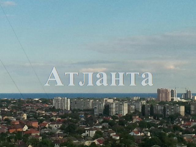 Продается 2-комнатная квартира в новострое на ул. Люстдорфская Дорога — 45 000 у.е. (фото №3)
