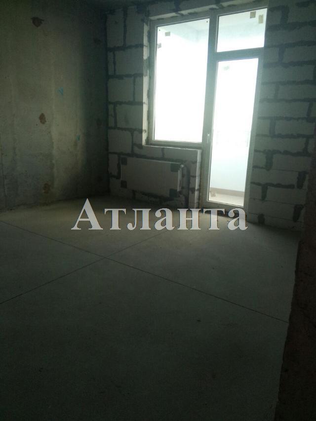 Продается 2-комнатная квартира в новострое на ул. Люстдорфская Дорога — 45 000 у.е. (фото №5)