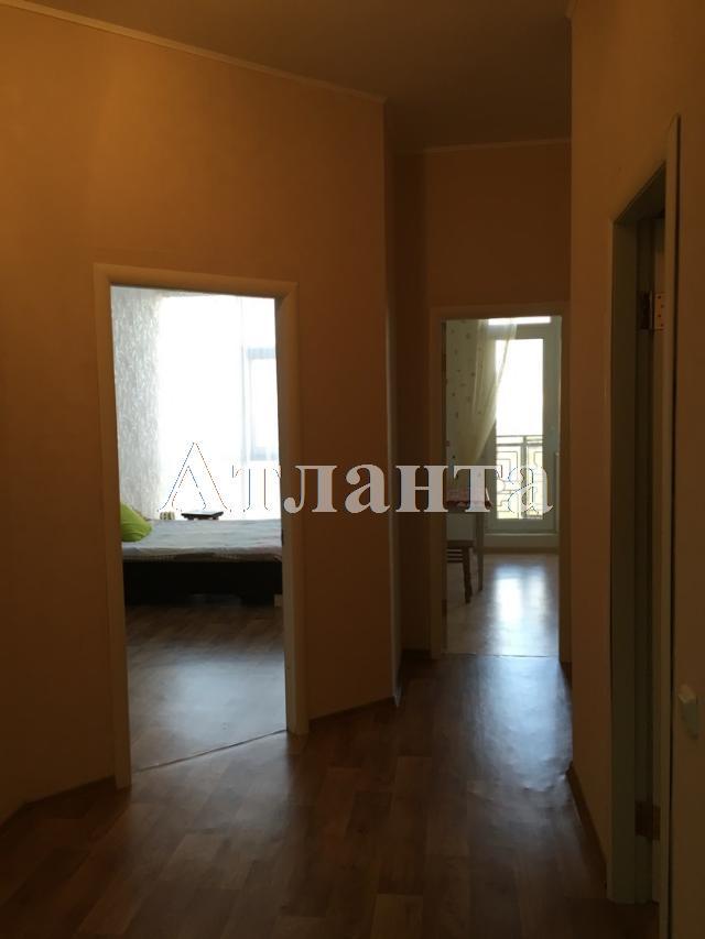 Продается 1-комнатная квартира в новострое на ул. Жм Дружный — 44 000 у.е.