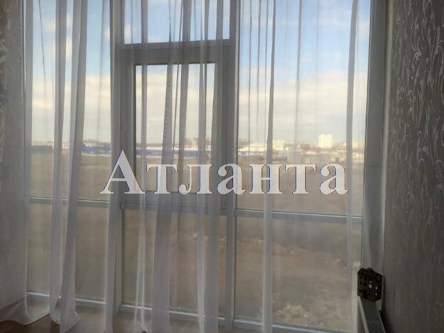 Продается 1-комнатная квартира в новострое на ул. Жм Дружный — 41 000 у.е. (фото №2)