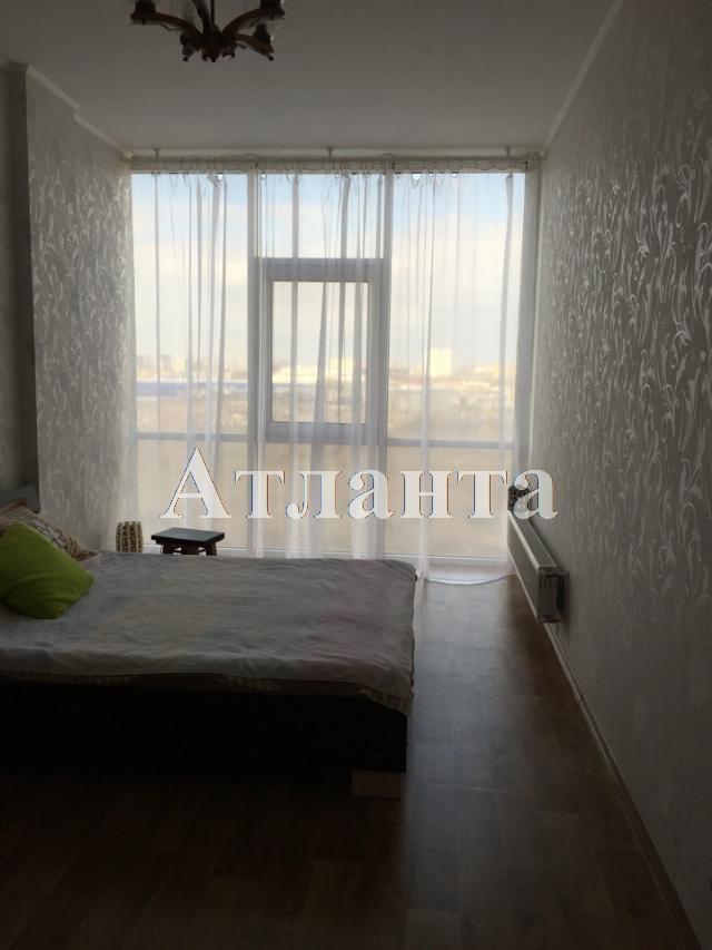 Продается 1-комнатная квартира в новострое на ул. Жм Дружный — 41 000 у.е. (фото №3)
