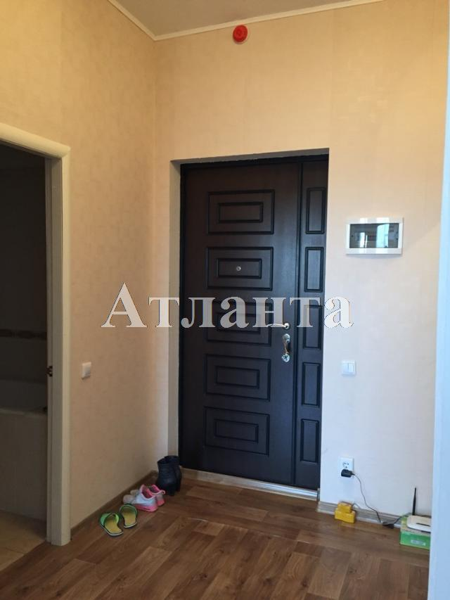 Продается 1-комнатная квартира в новострое на ул. Жм Дружный — 41 000 у.е. (фото №4)