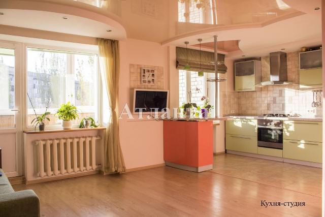 Продается 4-комнатная квартира на ул. Люстдорфская Дорога — 104 000 у.е.