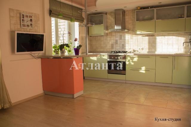 Продается 4-комнатная квартира на ул. Люстдорфская Дорога — 104 000 у.е. (фото №2)