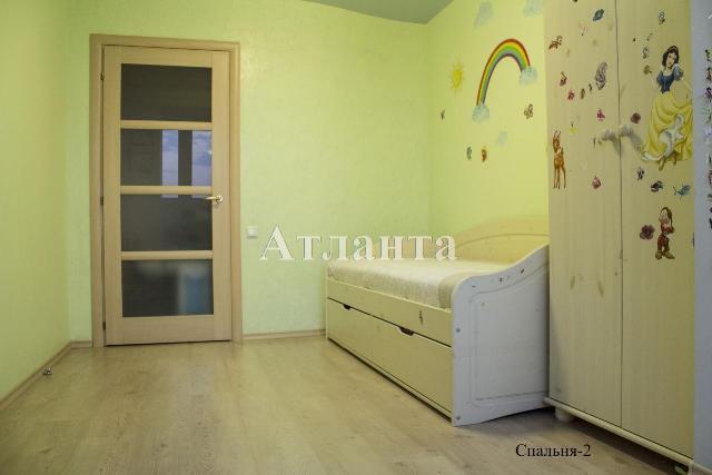 Продается 4-комнатная квартира на ул. Люстдорфская Дорога — 104 000 у.е. (фото №3)