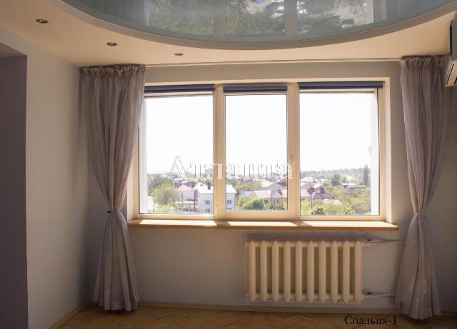 Продается 4-комнатная квартира на ул. Люстдорфская Дорога — 104 000 у.е. (фото №5)