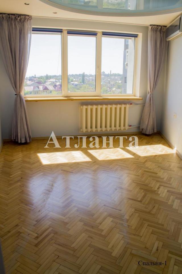 Продается 4-комнатная квартира на ул. Люстдорфская Дорога — 104 000 у.е. (фото №6)