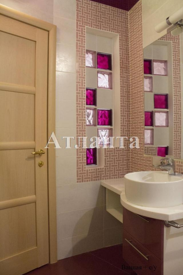 Продается 4-комнатная квартира на ул. Люстдорфская Дорога — 104 000 у.е. (фото №8)