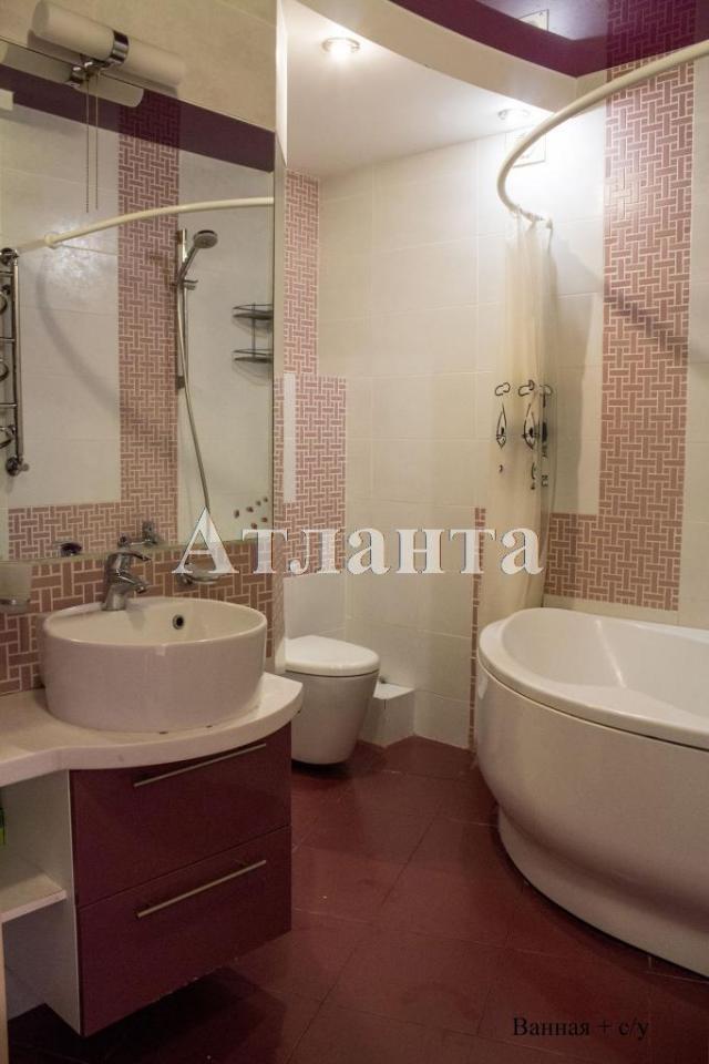 Продается 4-комнатная квартира на ул. Люстдорфская Дорога — 104 000 у.е. (фото №9)