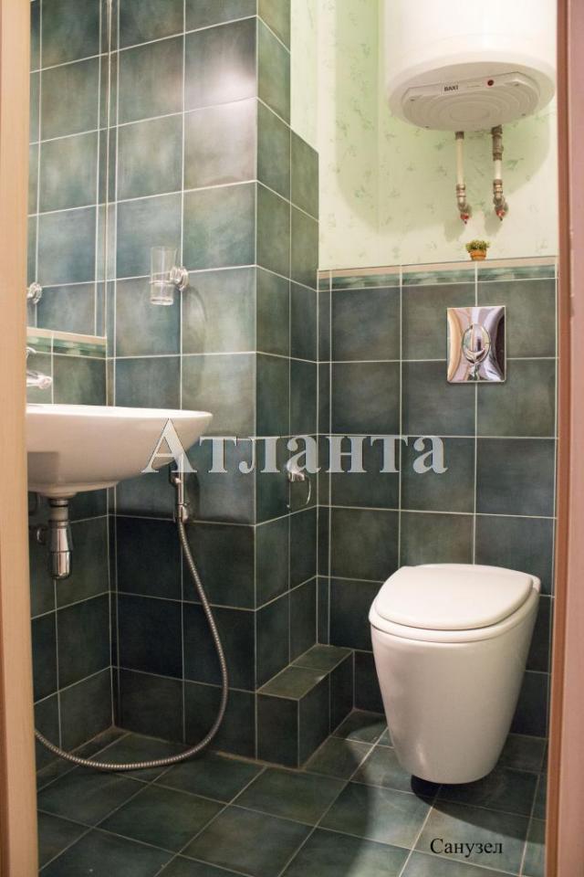 Продается 4-комнатная квартира на ул. Люстдорфская Дорога — 104 000 у.е. (фото №10)
