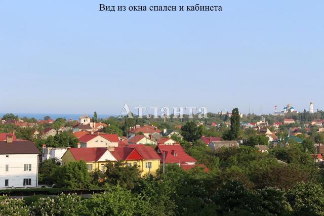 Продается 4-комнатная квартира на ул. Люстдорфская Дорога — 104 000 у.е. (фото №11)