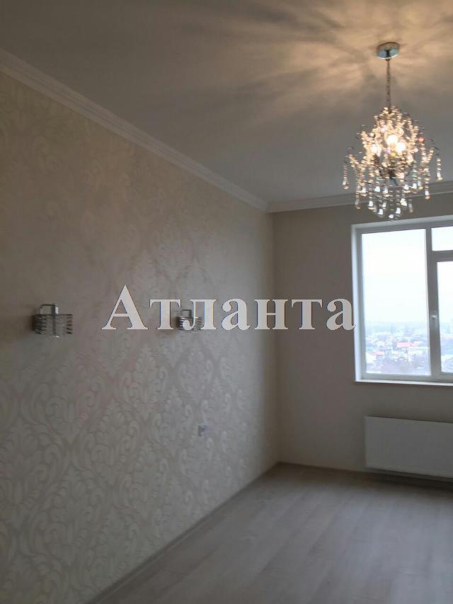 Продается 3-комнатная квартира в новострое на ул. Малиновского Марш. — 124 000 у.е.