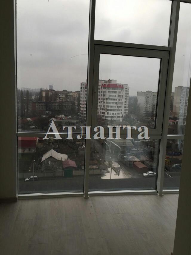 Продается 3-комнатная квартира в новострое на ул. Малиновского Марш. — 124 000 у.е. (фото №3)