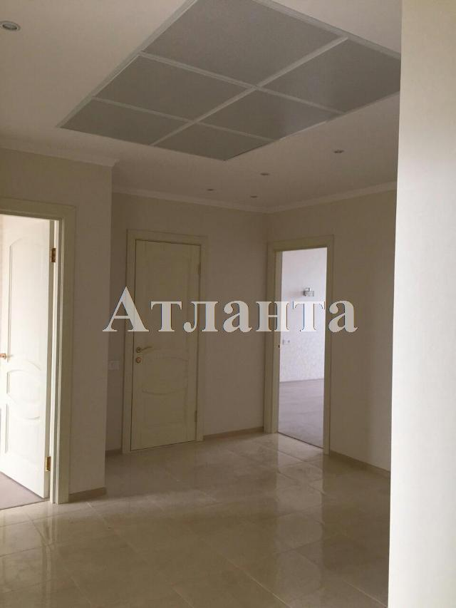 Продается 3-комнатная квартира в новострое на ул. Малиновского Марш. — 115 000 у.е. (фото №4)