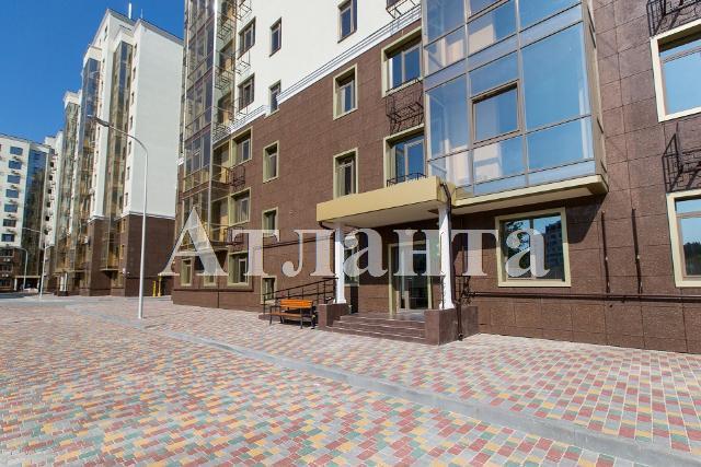 Продается 3-комнатная квартира в новострое на ул. Малиновского Марш. — 124 000 у.е. (фото №11)