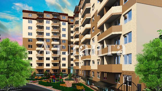 Продается 1-комнатная квартира в новострое на ул. Рихтера Святослава — 27 060 у.е. (фото №3)