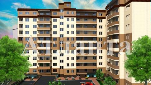 Продается 2-комнатная квартира в новострое на ул. Рихтера Святослава — 41 320 у.е. (фото №4)
