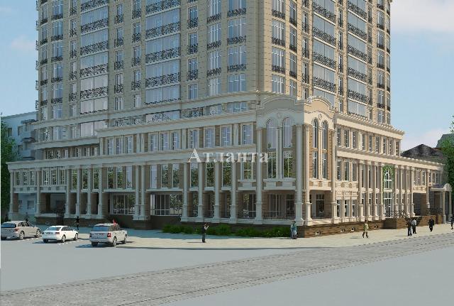 Продается 2-комнатная квартира в новострое на ул. Белинского — 165 070 у.е. (фото №2)