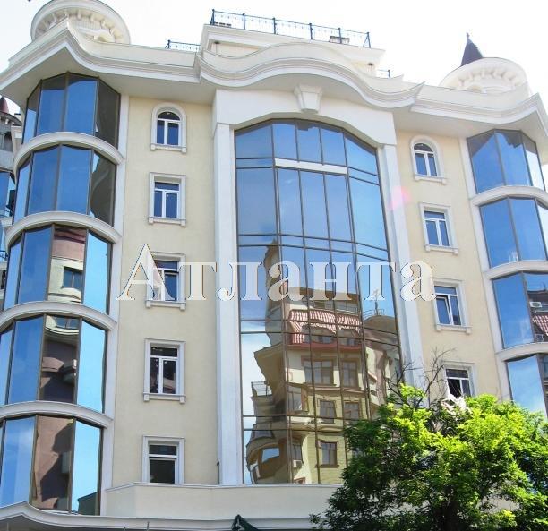 Продается 2-комнатная квартира в новострое на ул. Жуковского — 152 880 у.е.