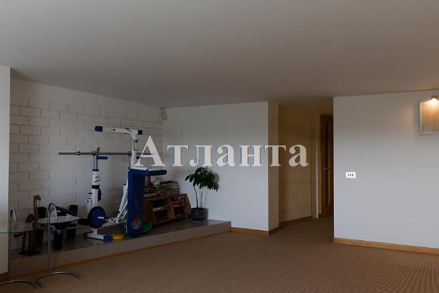 Продается 4-комнатная квартира в новострое на ул. Маршала Говорова — 270 000 у.е. (фото №3)