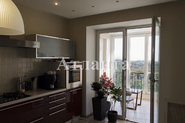 Продается 4-комнатная квартира в новострое на ул. Маршала Говорова — 270 000 у.е. (фото №4)