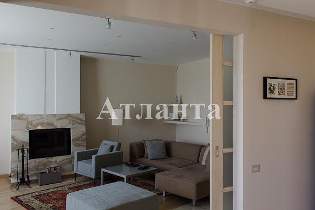 Продается 4-комнатная квартира в новострое на ул. Маршала Говорова — 270 000 у.е. (фото №5)