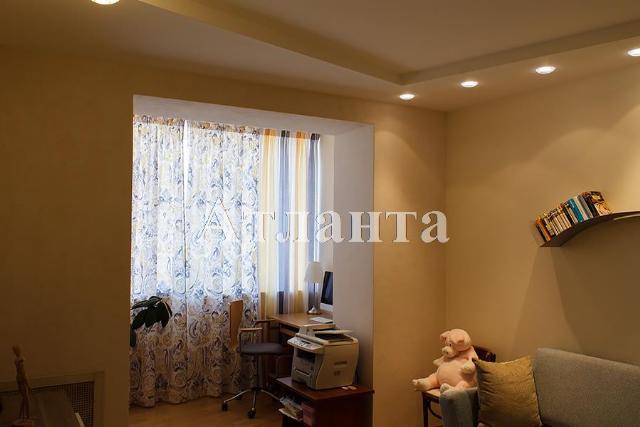 Продается 4-комнатная квартира в новострое на ул. Маршала Говорова — 270 000 у.е. (фото №7)
