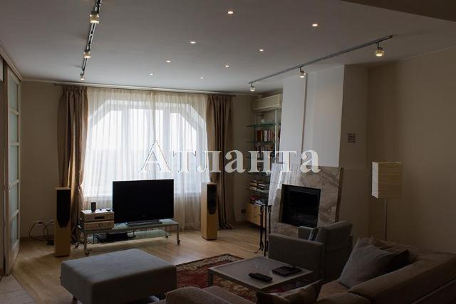 Продается 4-комнатная квартира в новострое на ул. Маршала Говорова — 270 000 у.е. (фото №8)