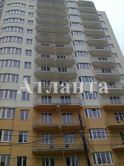 Продается 1-комнатная квартира в новострое на ул. Костанди — 54 000 у.е. (фото №2)