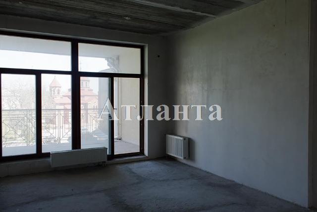 Продается 2-комнатная квартира в новострое на ул. Гагаринское Плато — 125 000 у.е.