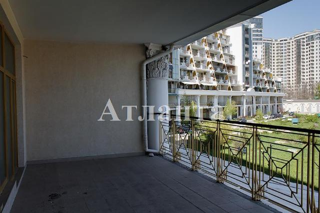 Продается 2-комнатная квартира в новострое на ул. Гагаринское Плато — 125 000 у.е. (фото №4)