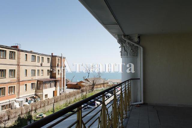 Продается 2-комнатная квартира в новострое на ул. Гагаринское Плато — 125 000 у.е. (фото №5)