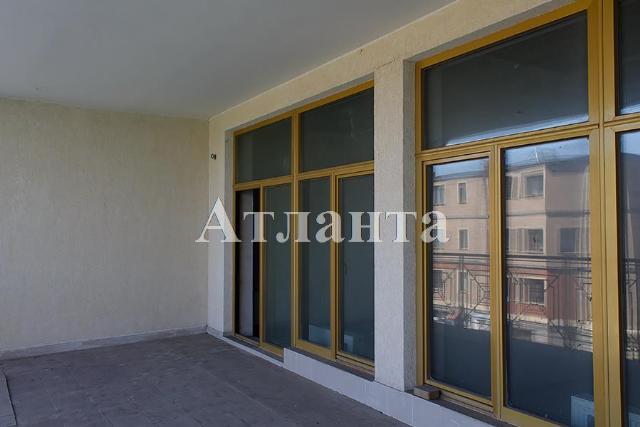 Продается 2-комнатная квартира в новострое на ул. Гагаринское Плато — 125 000 у.е. (фото №6)