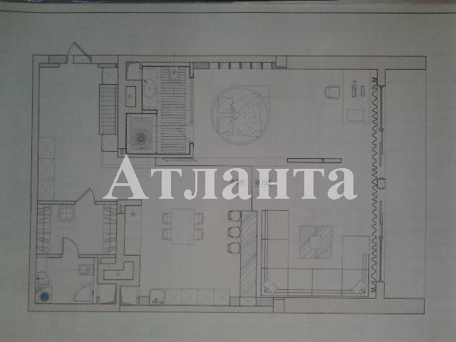 Продается 2-комнатная квартира в новострое на ул. Гагаринское Плато — 125 000 у.е. (фото №9)