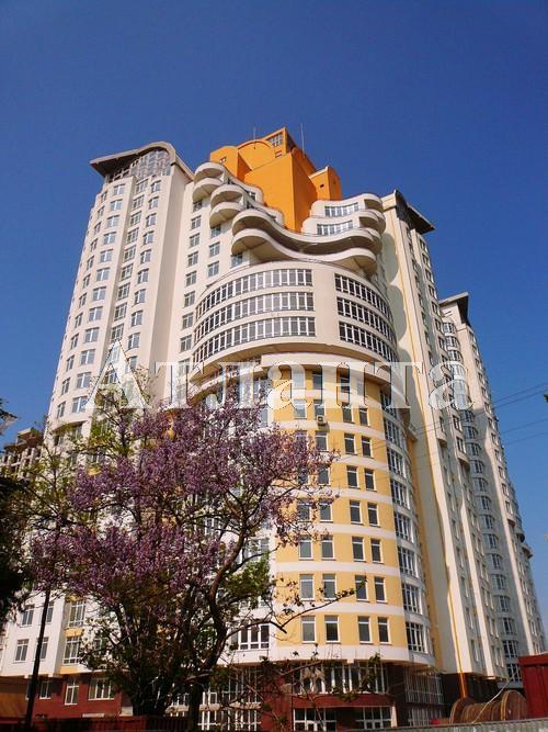 Продается 2-комнатная квартира в новострое на ул. Французский Бул. — 145 000 у.е. (фото №2)