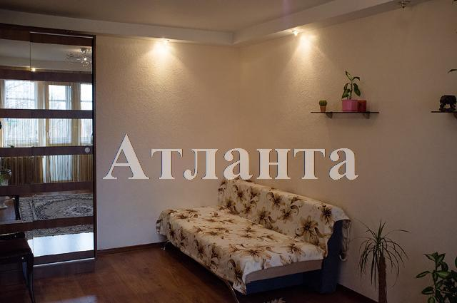 Продается 1-комнатная квартира на ул. 25 Чапаевской Див. — 29 500 у.е. (фото №3)