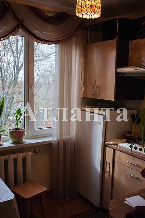Продается 1-комнатная квартира на ул. 25 Чапаевской Див. — 29 500 у.е. (фото №4)