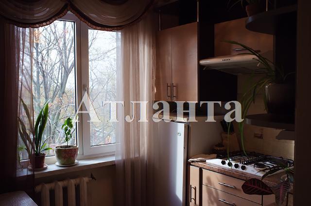 Продается 1-комнатная квартира на ул. 25 Чапаевской Див. — 29 500 у.е. (фото №5)