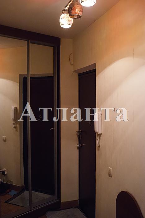 Продается 1-комнатная квартира на ул. 25 Чапаевской Див. — 29 500 у.е. (фото №7)