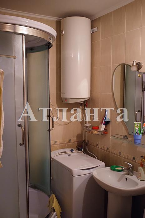 Продается 1-комнатная квартира на ул. 25 Чапаевской Див. — 29 500 у.е. (фото №8)