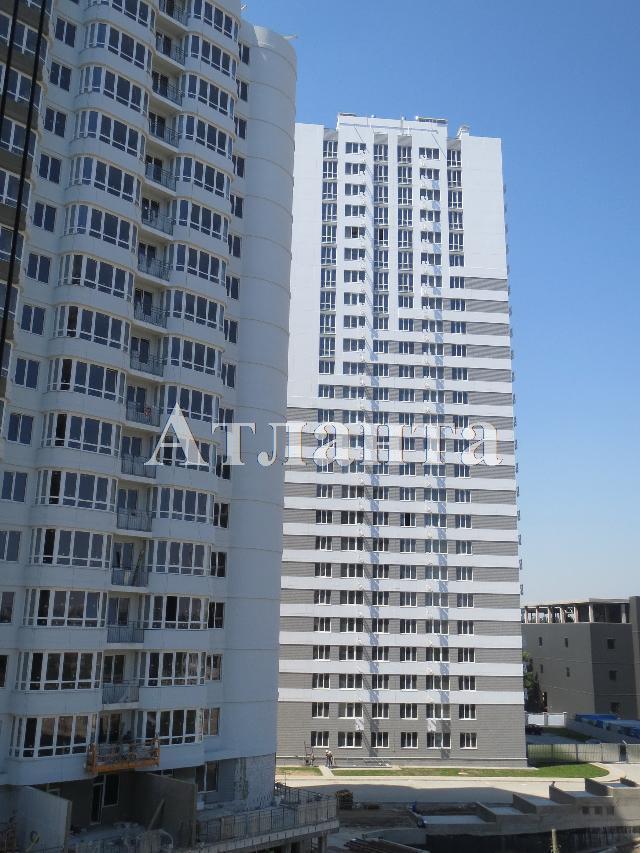 Продается 2-комнатная квартира в новострое на ул. Березовая — 51 400 у.е. (фото №3)